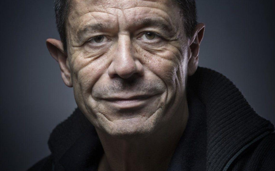 El francés Emmanuel Carrère gana el premio Princesa de Asturias de las Letras 2021