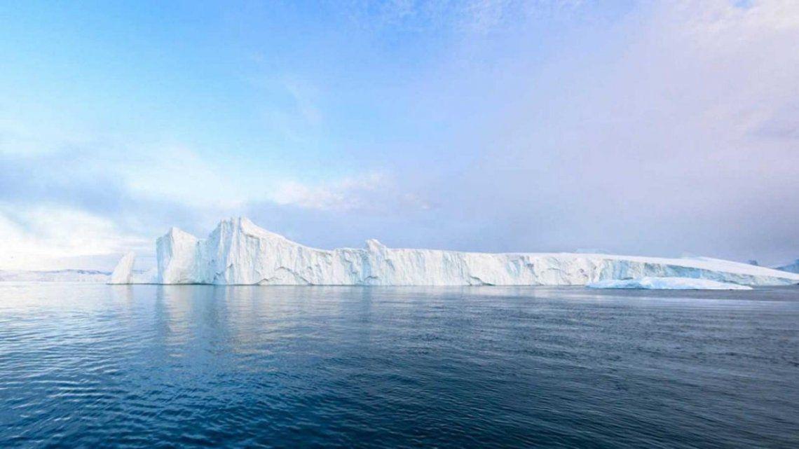 Reconocen un quinto océano en la Tierra