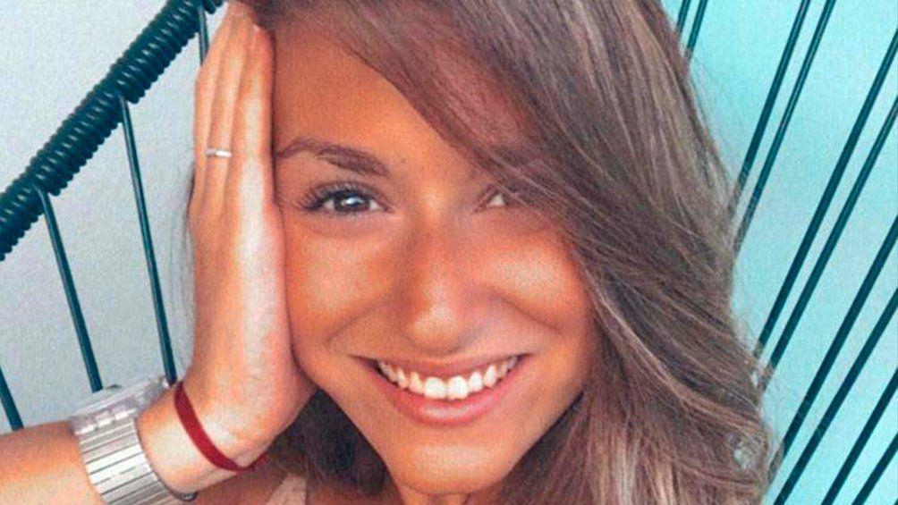 Pilar Riesco.