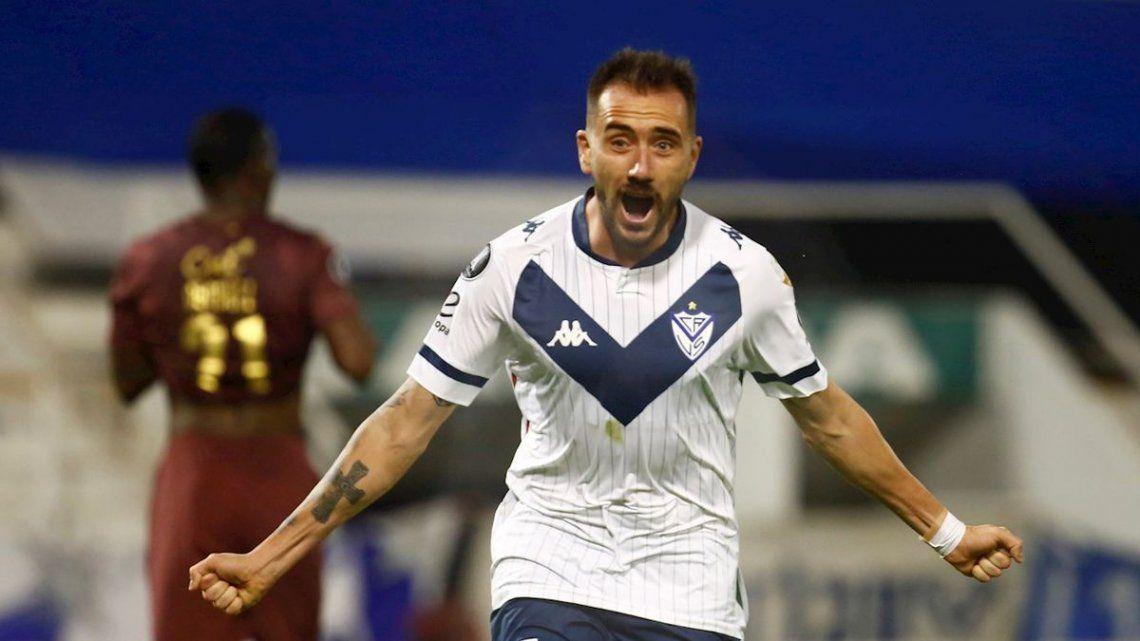 Independiente interesado en Mancuello