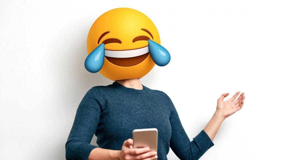 WhatsApp: cómo enviar emojis gigantes