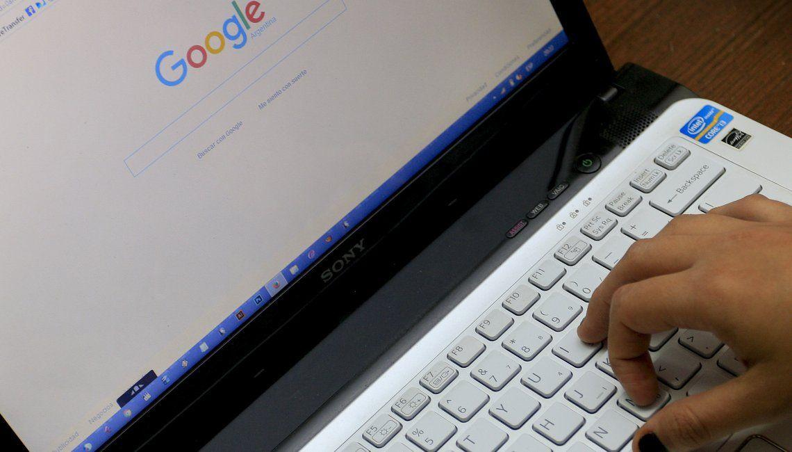 Los resultados del informe dieron cuenta de una importante disparidad en el acceso a Internet según la provincia y la región.