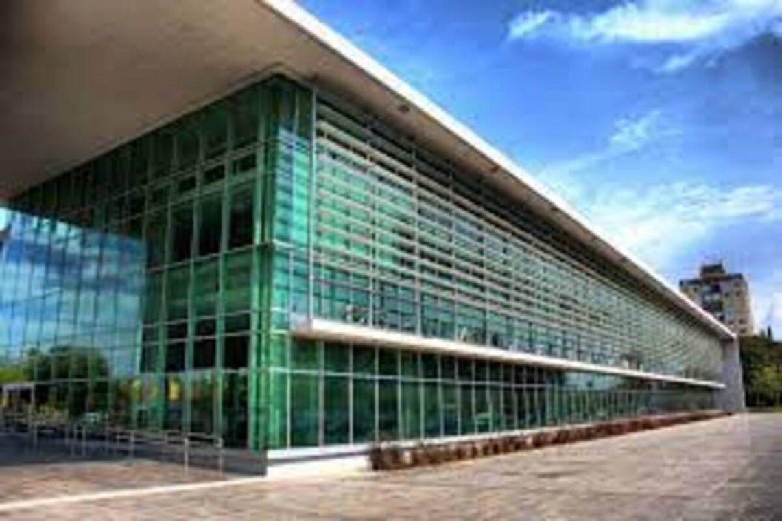 El hospital de Emergencias de Rosario donde falleció la víctima del crimen
