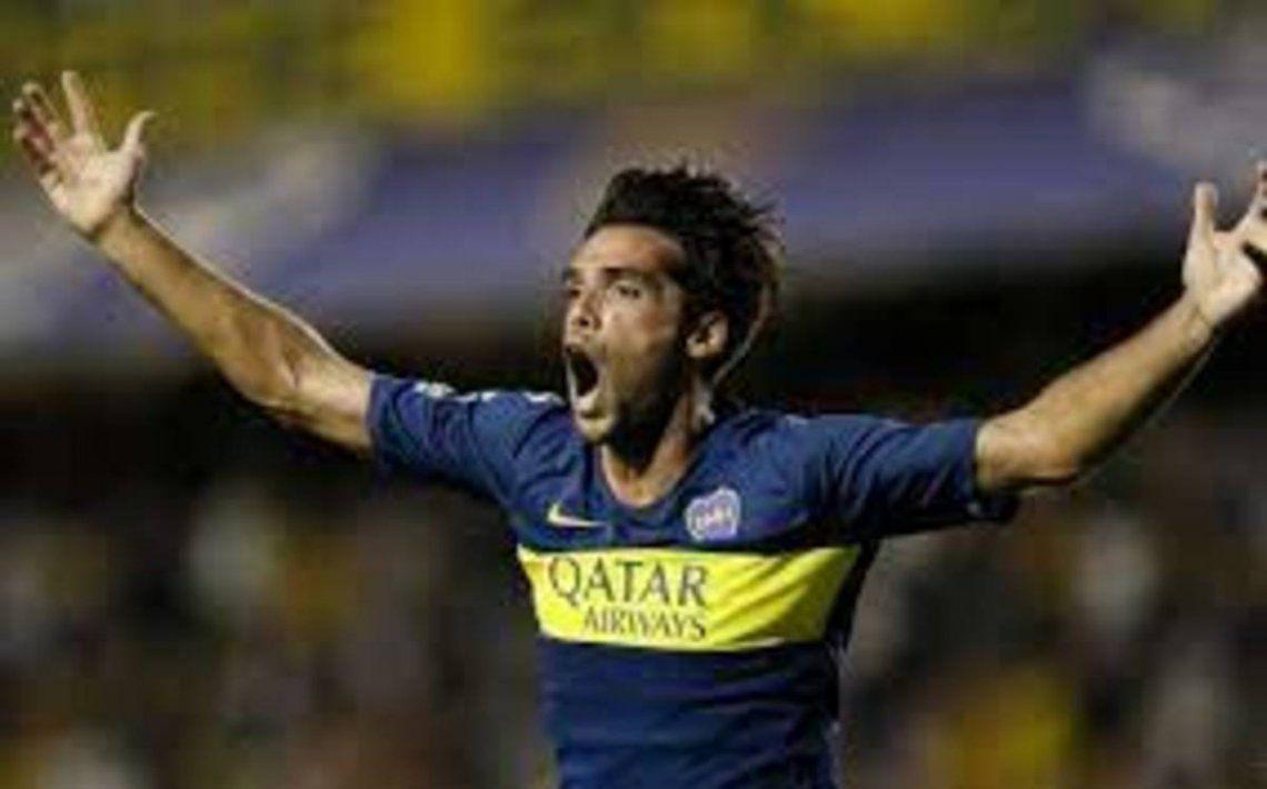 Independiente quiere a Emmanuel Más.