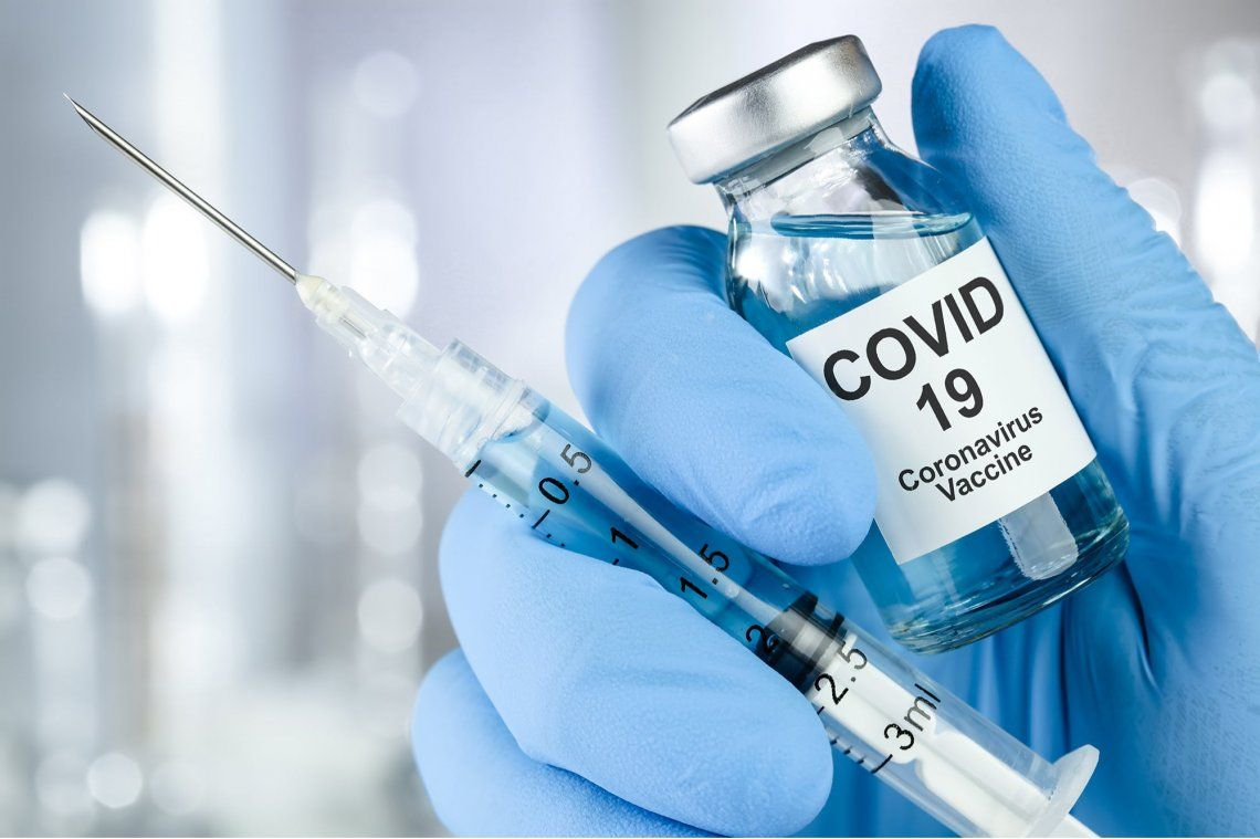 Salud autorizó la vacuna del laboratorio Cansino