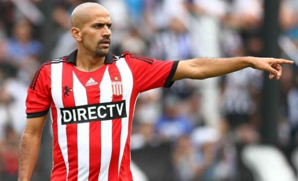 Juan Sebastián Verón vuelve al fútbol