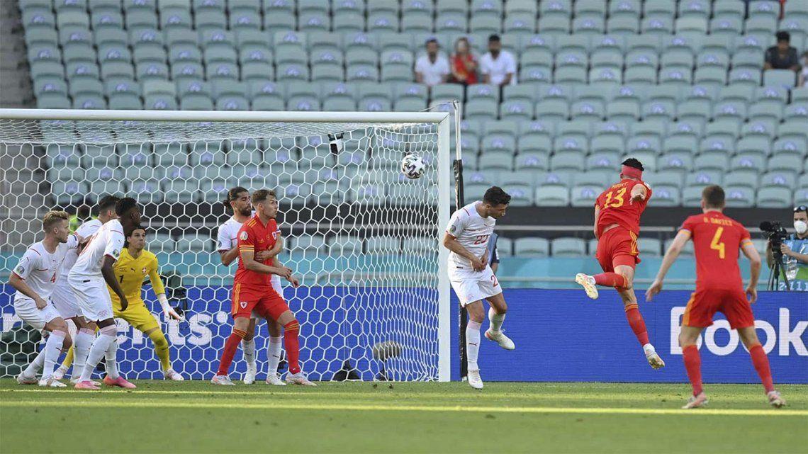 Eurocopa: En su debut