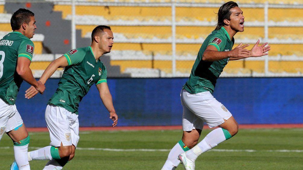Copa América: Bolivia complicado antes del debut por contagios de coronavirus