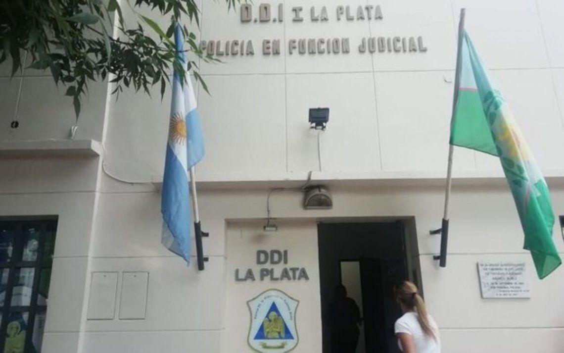La DDI de La Plata encontró a un prófugo acusado de abuso de una menor en 2015
