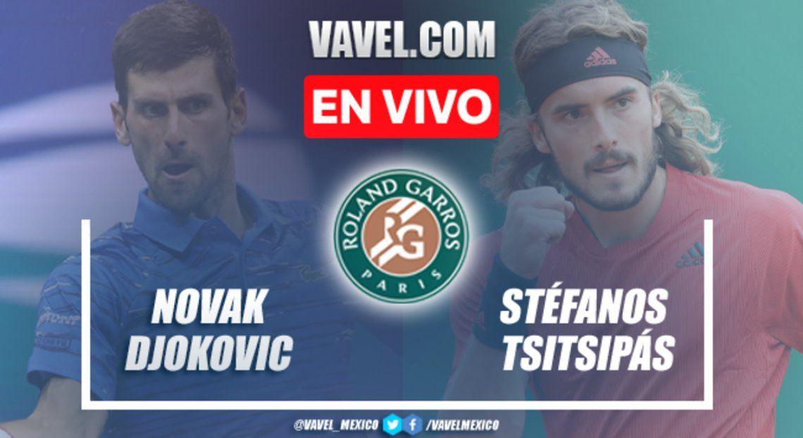 Novak Djokovic conquistó su segunda corona en Roland Garros