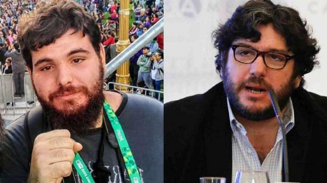 Falleció Nicolás Avelluto