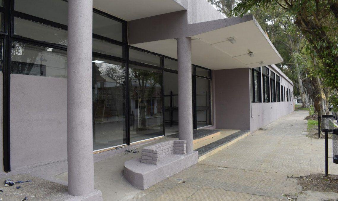 Las intervenciones inicialmente se realizarán en el Hospital Modelo de Don Bosco.