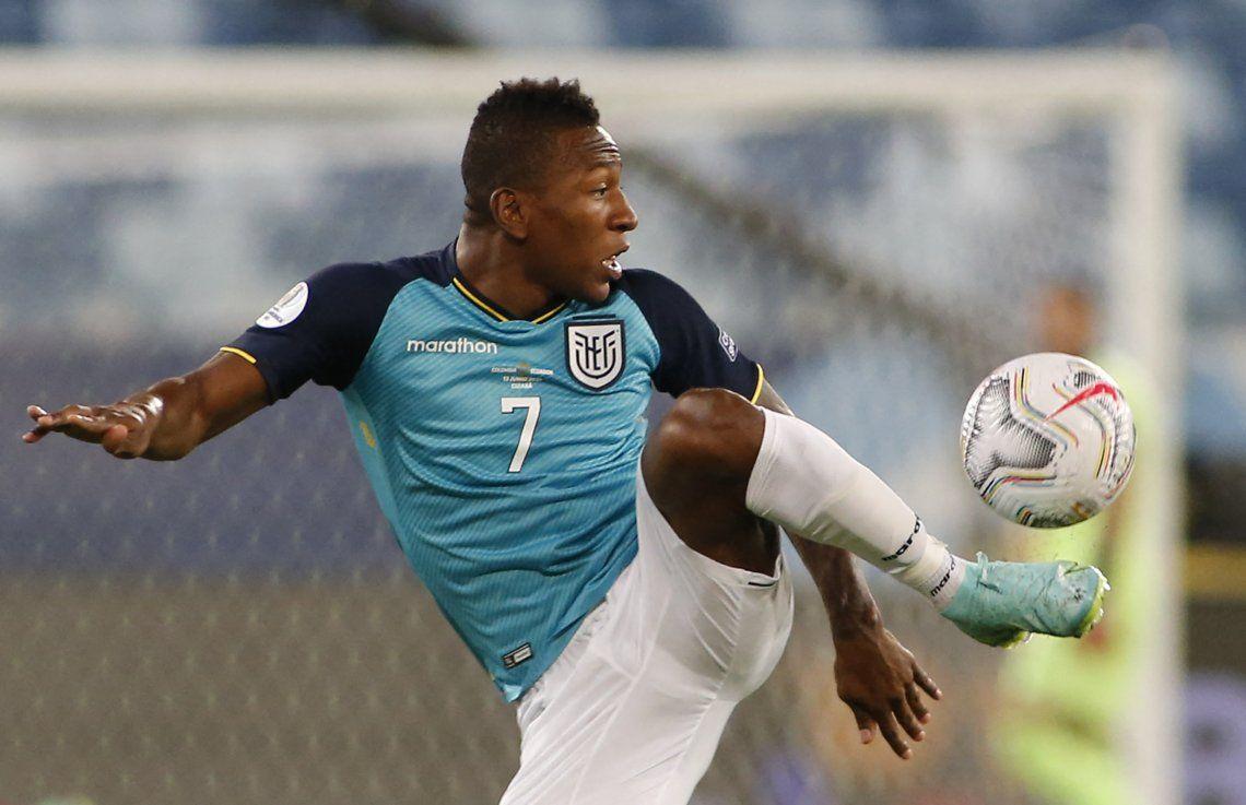 Las mejores fotos del comienzo de la Copa América 2021
