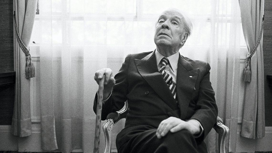 Jorge Luis Borges: genio de frases brillantes que también dejó su huella en la música