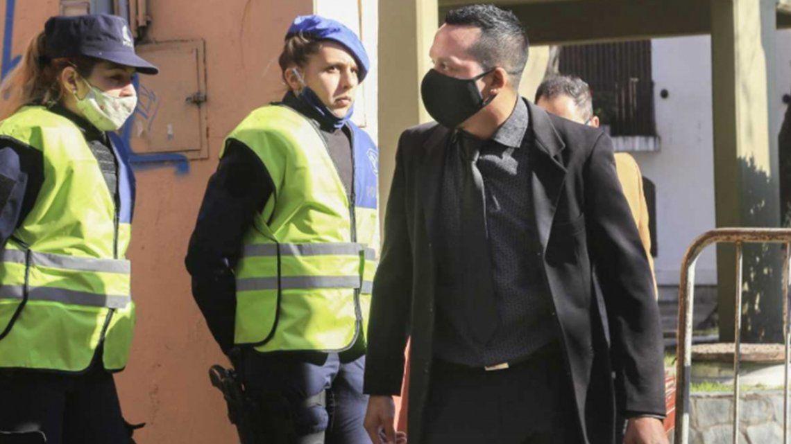 Enfermero de Maradona complicó a la psiquiatra Cosachov.
