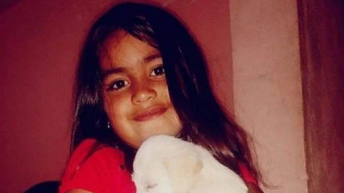 San Luis: intensa búsqueda de una niña de 5 años que desapareció de un cumpleaños