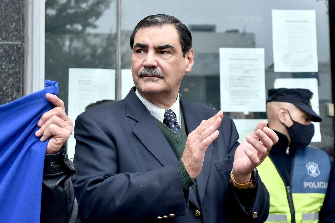 El Estado apeló y busca recusar al juez que suspendió la Ley de IVE