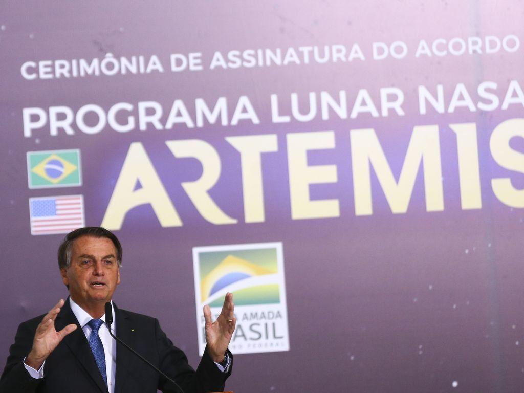 Brasil integrará misiones de la NASA