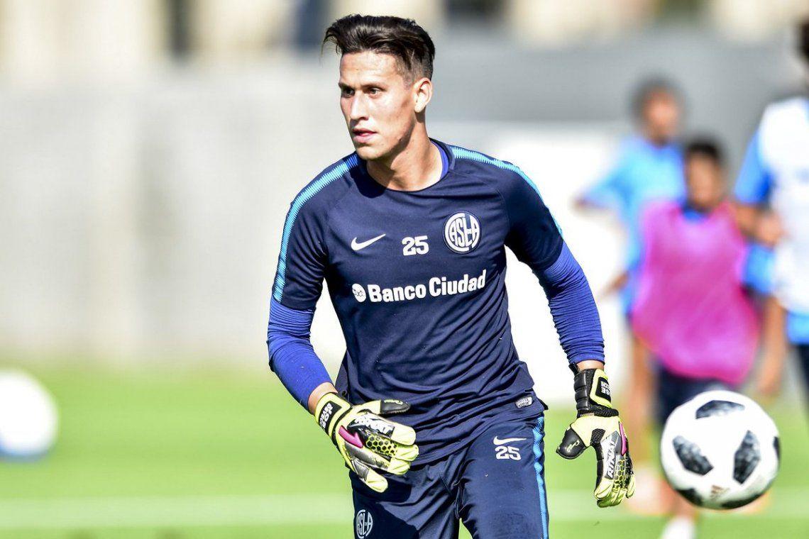 José Devecchi es nuevo jugador de Aldosivi