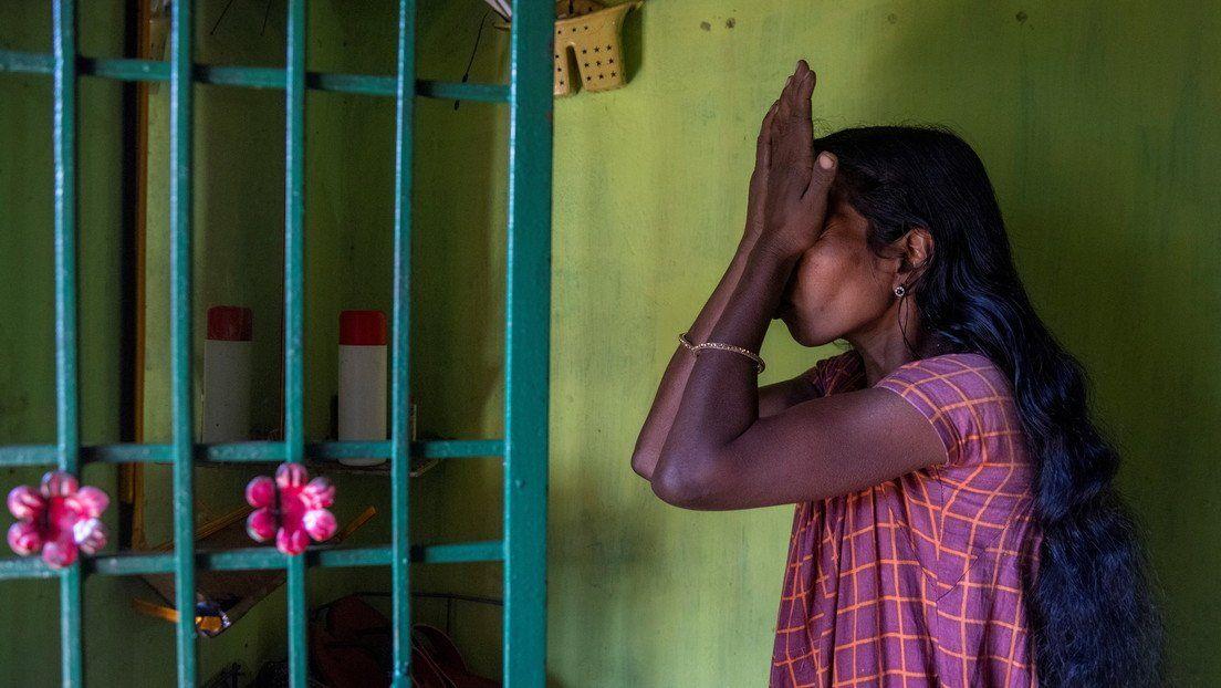 India: torturan y obligan a desfilar desnuda a una mujer