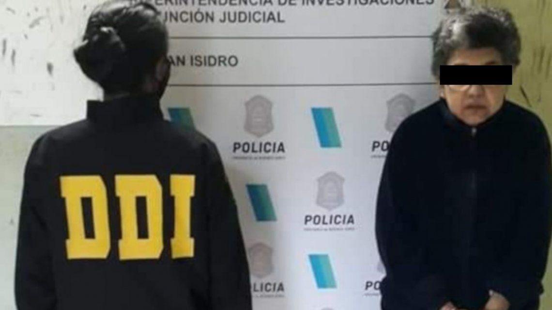 La religiosa colombiana había sido arrestada el 9 de junio en la sede de San Miguel que posee la comunidad religiosa.