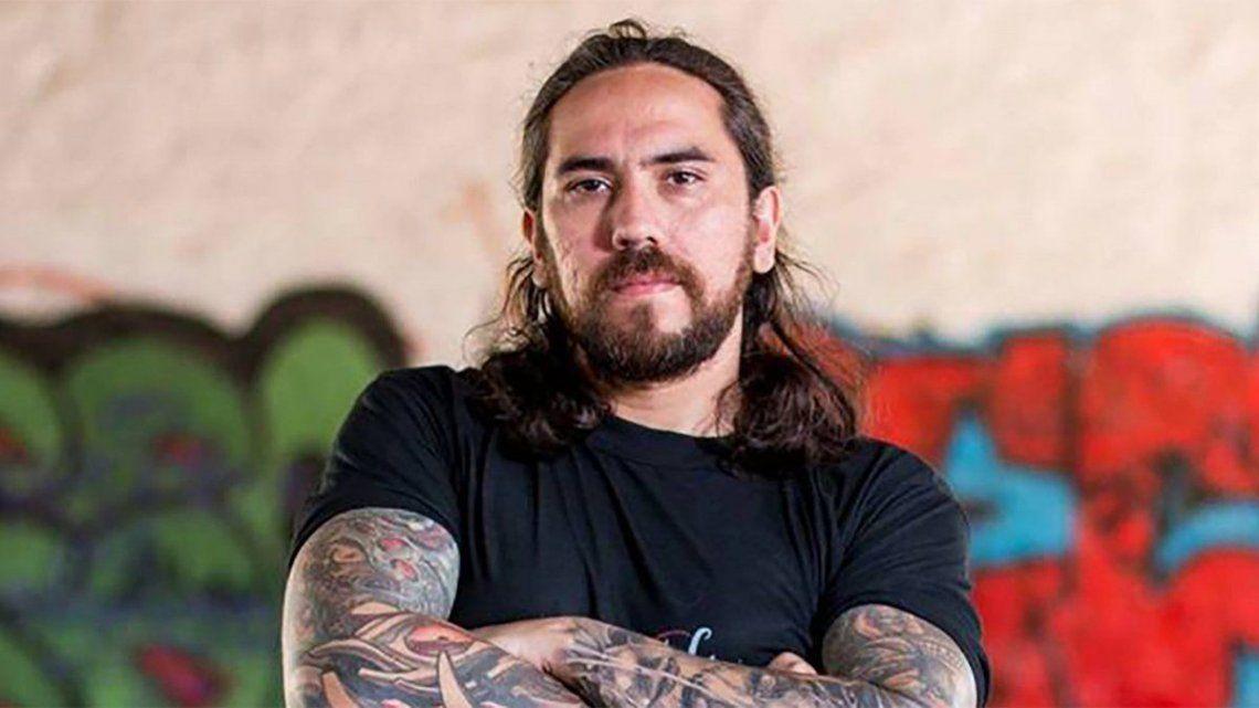 Tatuador condenado por una pornovenganza irá a la cárcel
