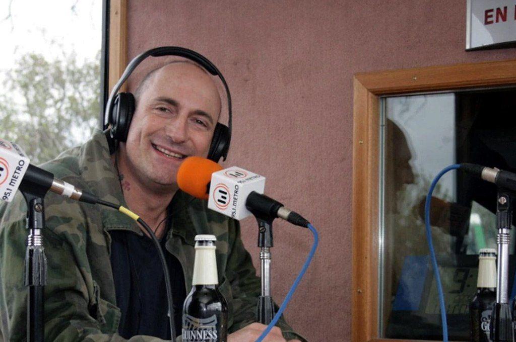 Fernando Peña brilló en la FM Metro