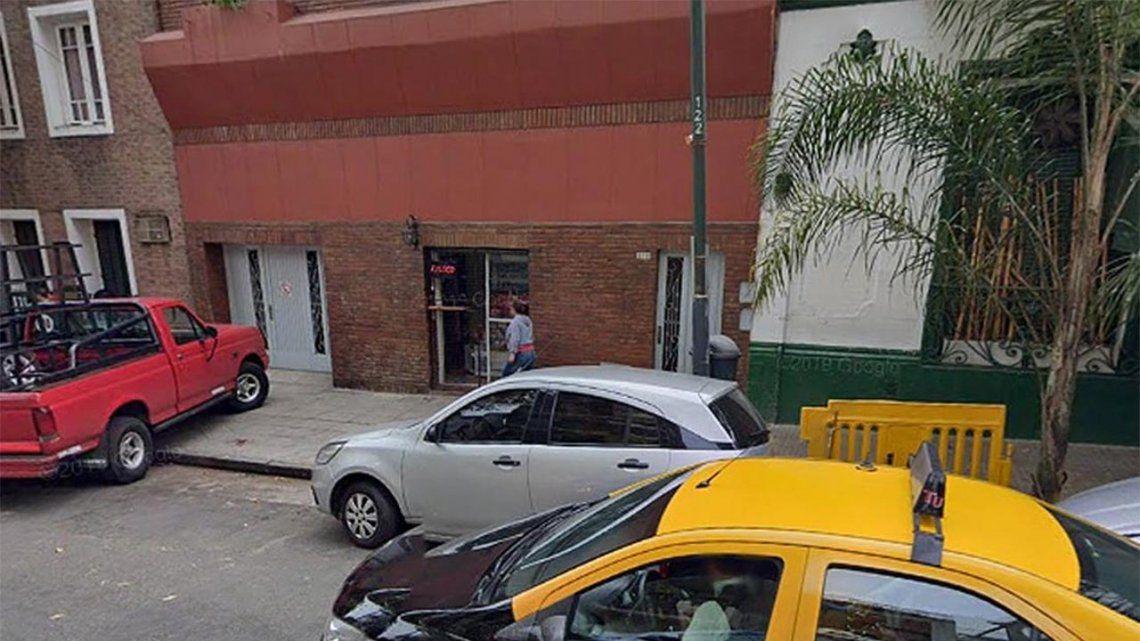 Villa Crespo: Asaltaron a una familia en su casa y detuvieron a cuatro de los ladrones.