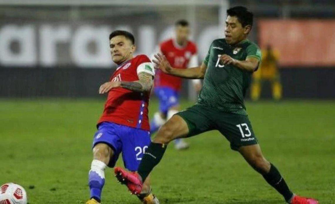 Chile y Bolivia confirmaron casos de Covid-19.