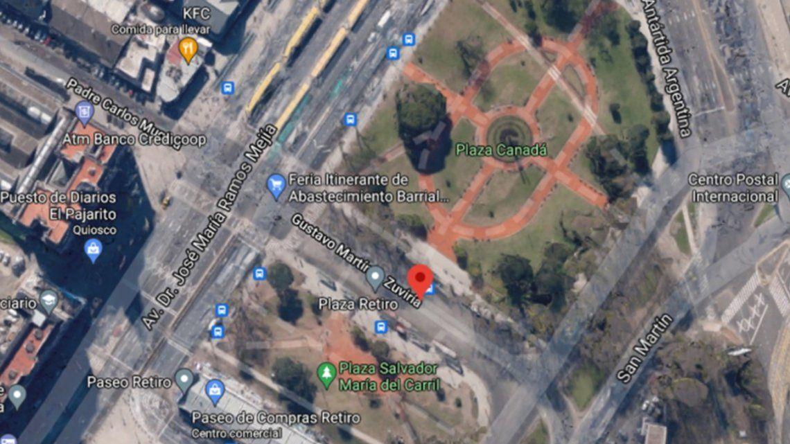 Bautizarán calle de la Ciudad de Buenos Aires con el nombre de una Madre de Plaza de Mayo.