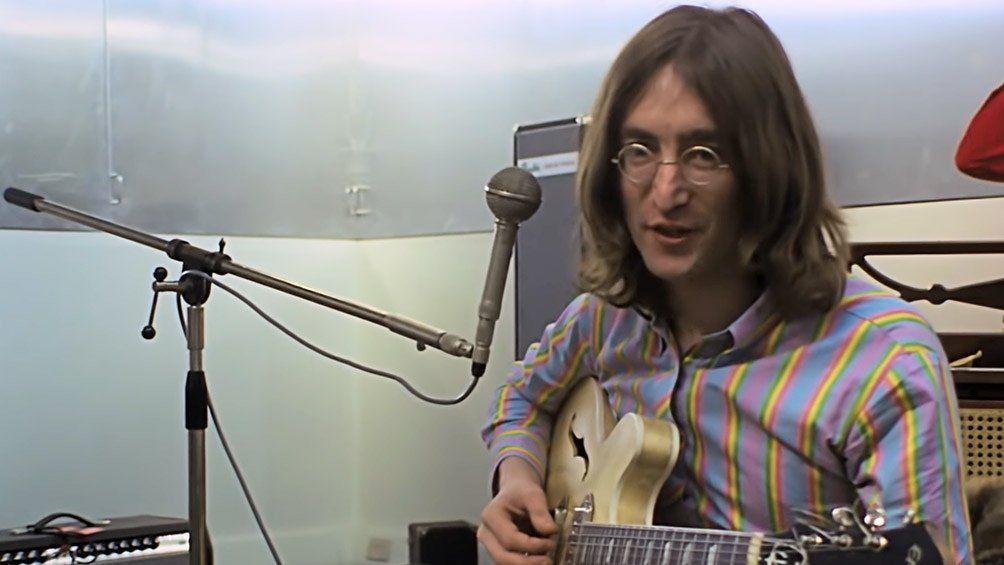 El documental The Beatles: Get Back