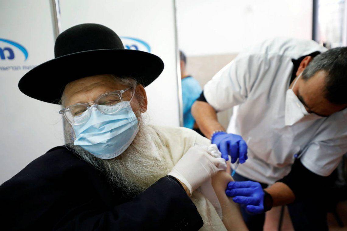 Israel ha llevado a cabo una de las campañas de vacunación más exitosas del mundo.