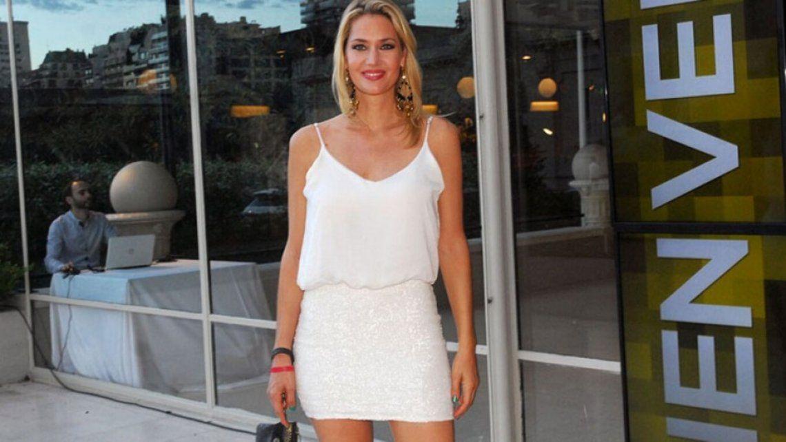 Carolina Losada tiene 48 años y es una de las caras más reconocidas de la pantalla de América y A24.