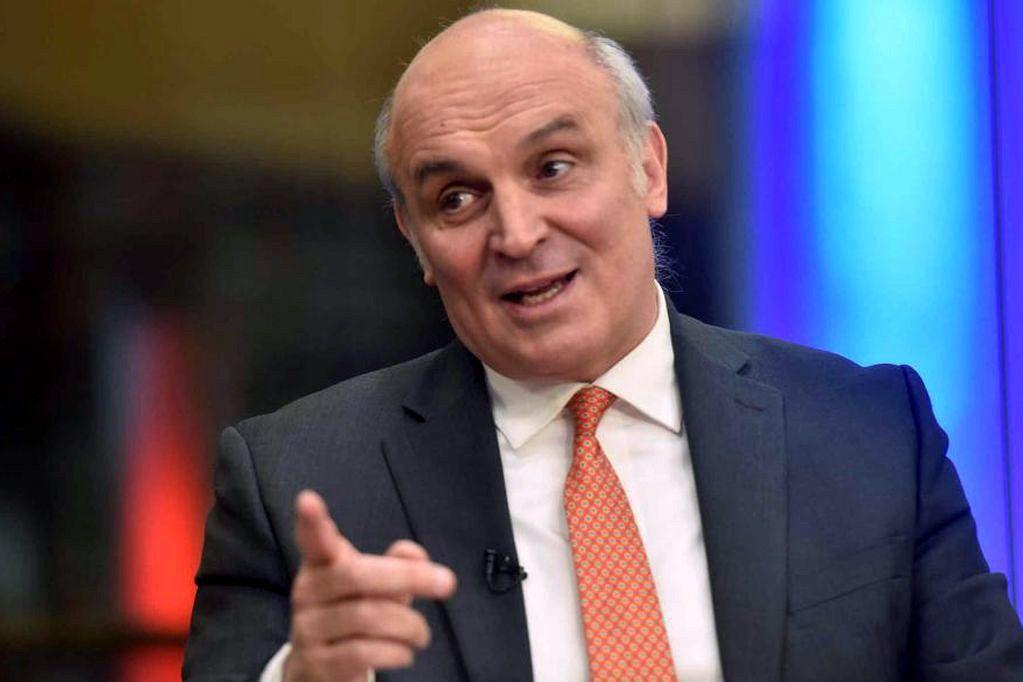 Espert: Con Macri nos une el espanto a Kicillof