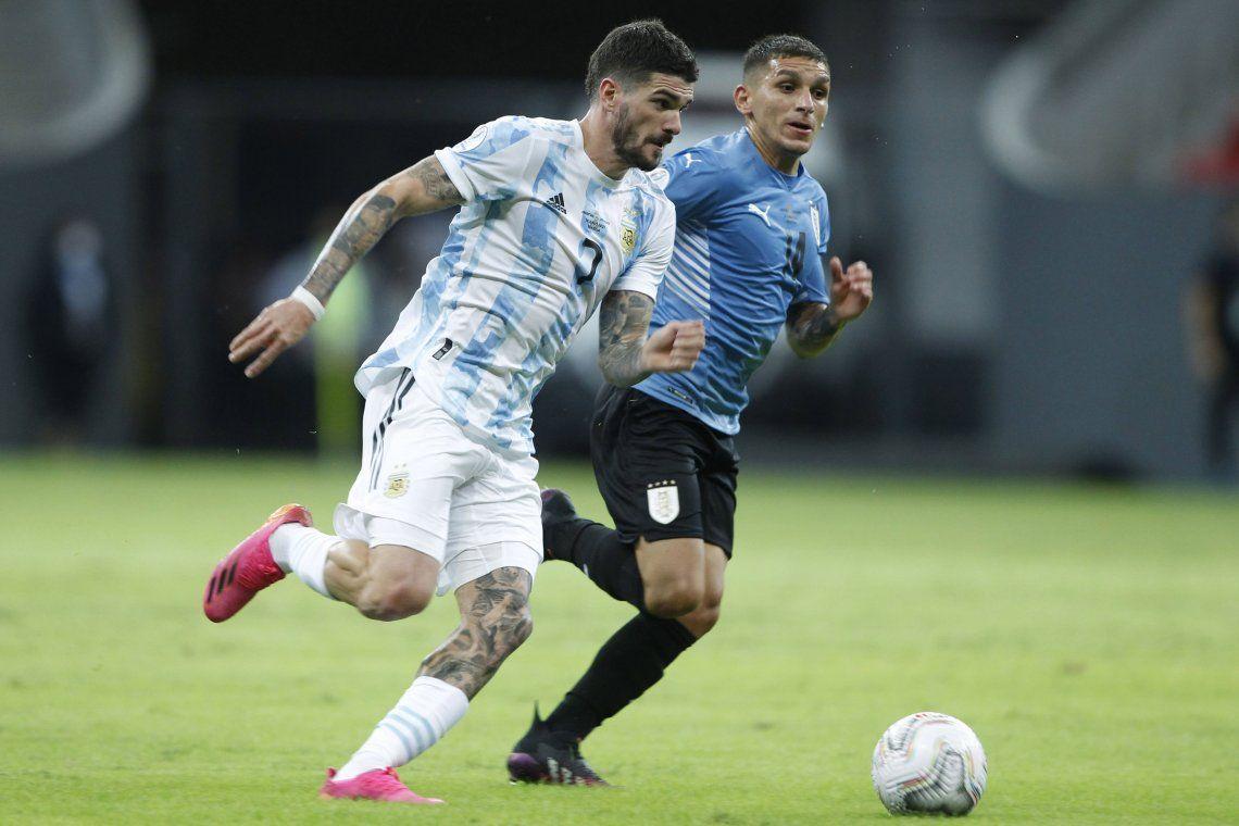 Copa América: Así quedaron las posiciones, cumplidas dos fechas