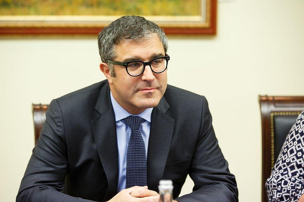 El FMI designó a Ben Kelmanson como su nuevo representante en Argentina