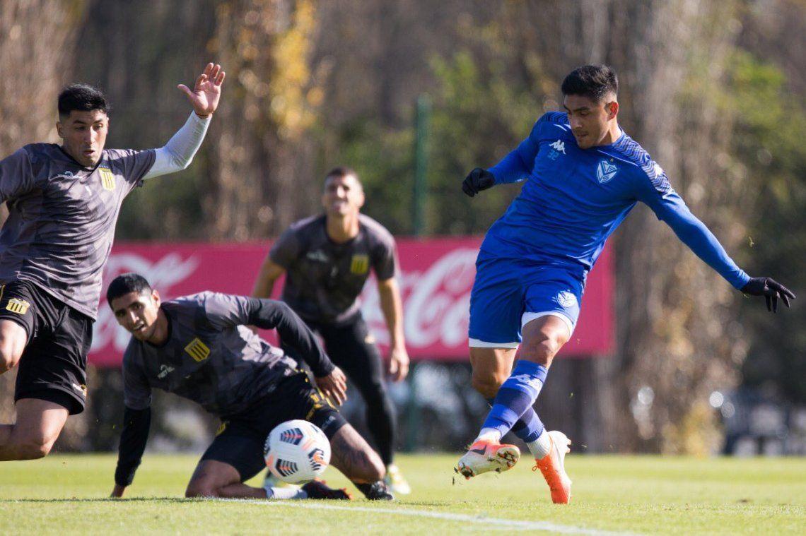 Vélez Sarsfield salió airoso en los dos amistosos que disputó este sábado