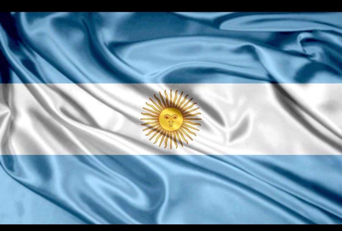 Este domingo se celebra el Día de la Bandera