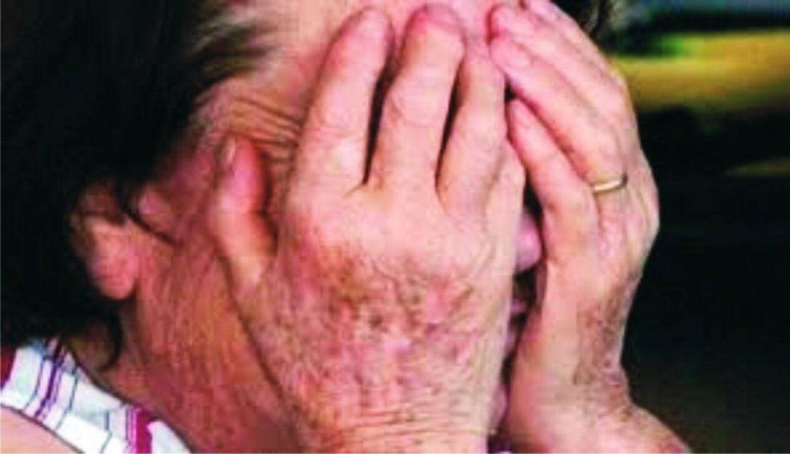 Un informe de la Oficina de Violencia Doméstica (OVD) de la Corte Suprema revela la violencia que suifren la pérsonas mayores