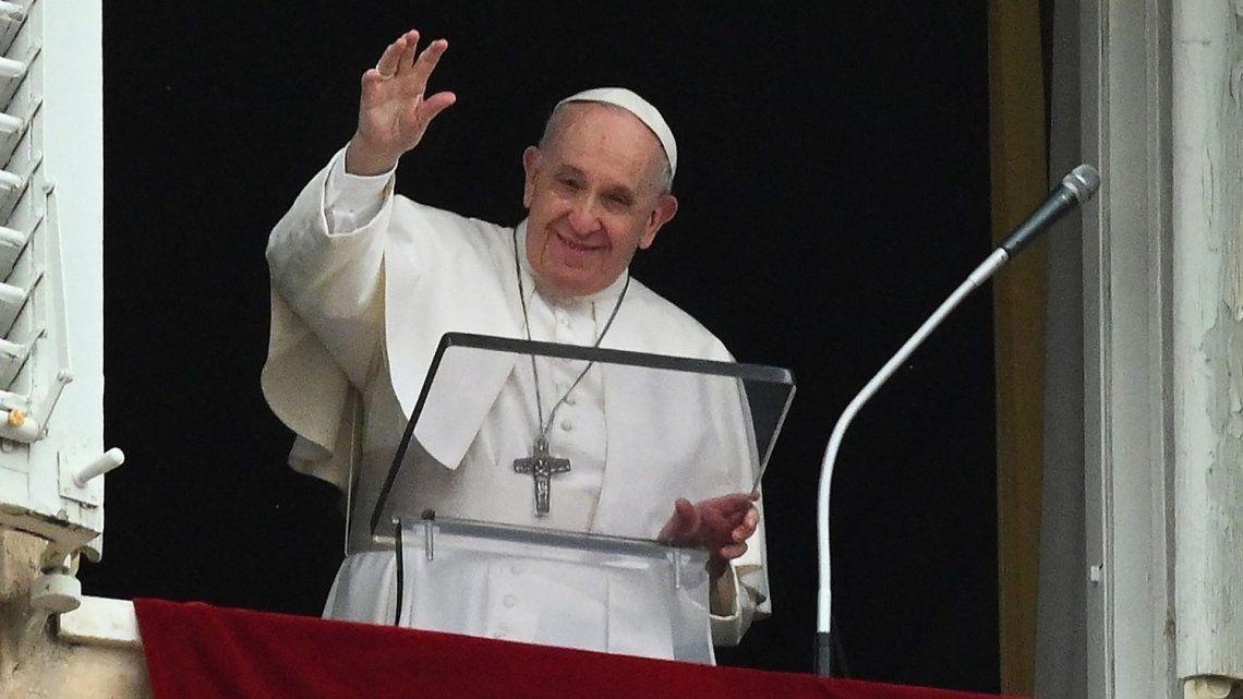 El Papa Francisco pidió a los empresarios argentinos invertir, no esconder la plata en paraísos fiscales