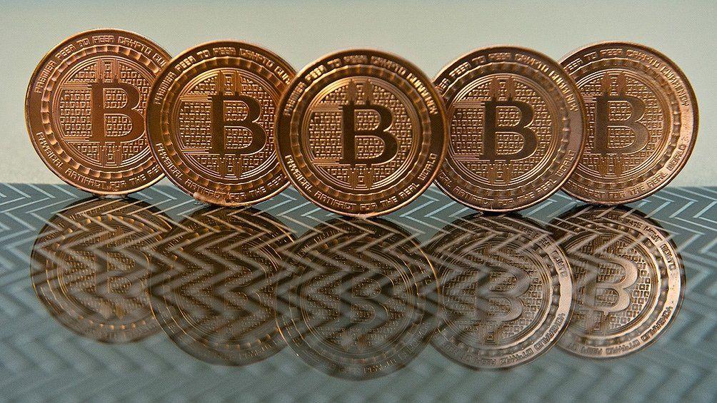 El Bitcoin cae por debajo de los US$ 36.000.