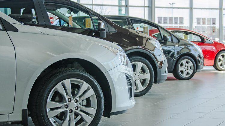 Hay 300 estafas por día con ventas truchas de autos
