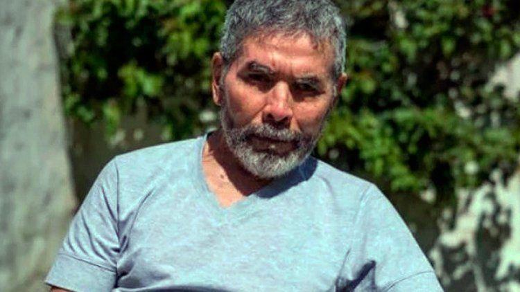 Sergio Víctor Palma fue internado con coronavirus y su estado es delicado