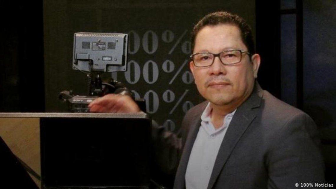 Miguel Mora es periodista y precandidato presidencial detenido en Nicaragua.