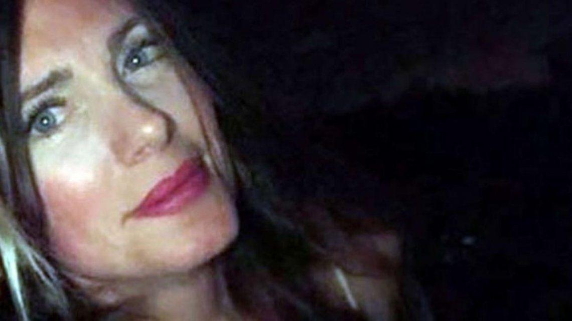 Marcela Rota fue hallada el pasado 10 de este mes con un balazo en el pecho dentro de su auto.