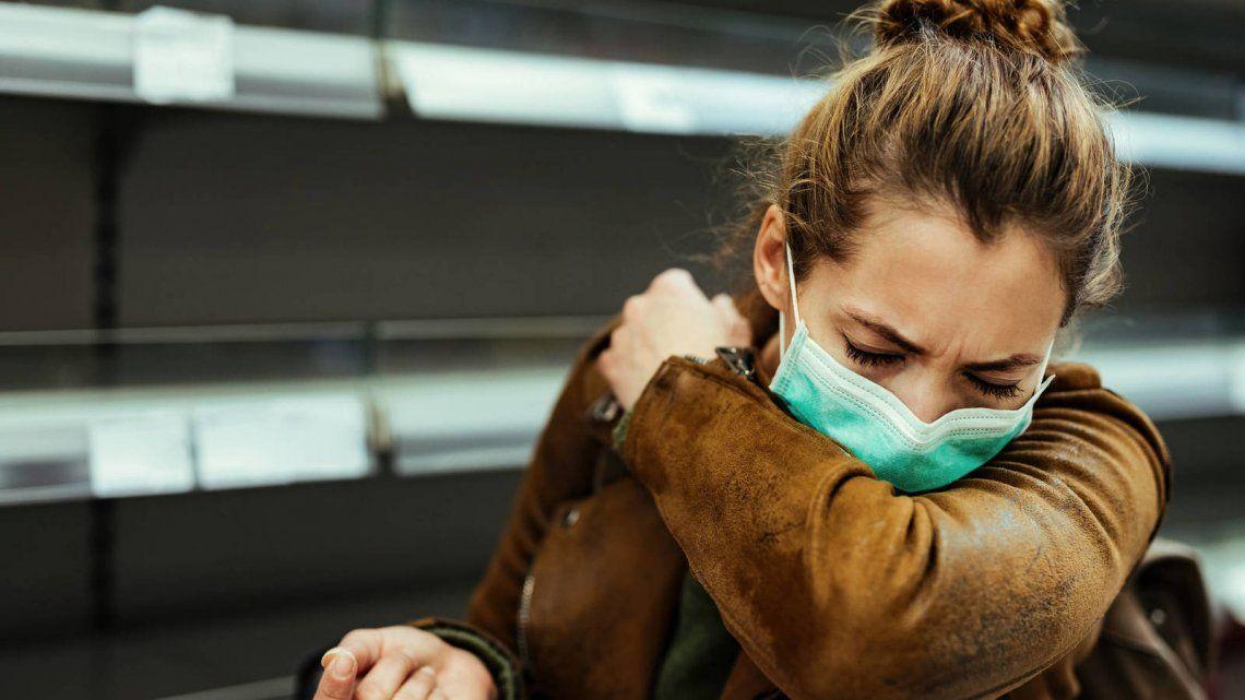 Los investigadores recordaron que se puede contraer la enfermedad a pesar de estar vacunado.