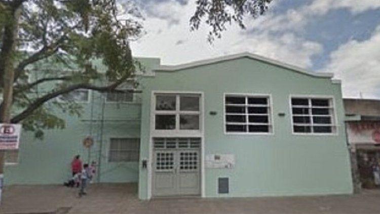 Paso del Rey: Usurparon un colegio parroquial