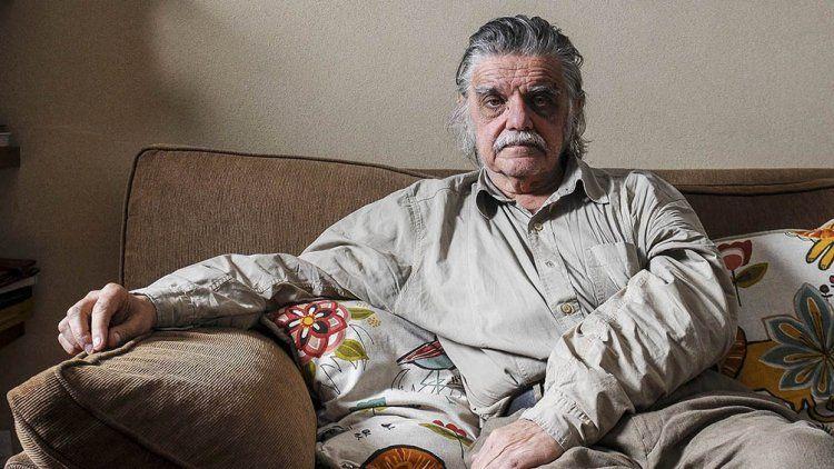 Horacio González tenía 77 años.