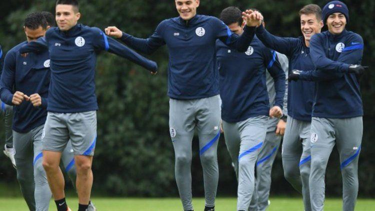 San Lorenzo ya tiene su primer amistoso confirmado