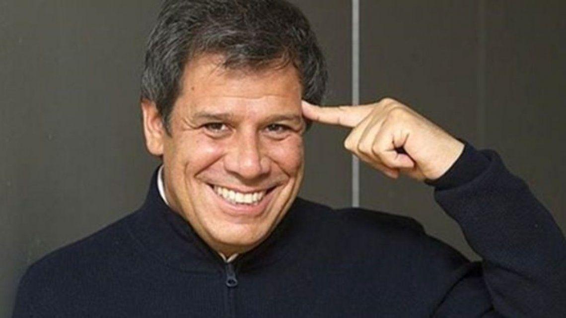 La psotulación de Facundo Manes por parte de la UCR perturba al PRO de Macri